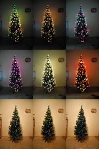 купить искусственную елку в Омске